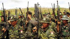 """Davao City Mayor Rodrigo Duterte Has Issued a Warning To Those Involved in the BBL Peace Process """"Find a Way Before All Out CIVIL WAR"""" - Read More"""