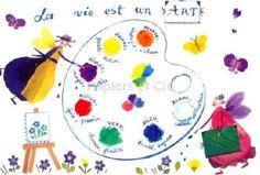 Louise Deletang La vie est un art