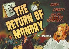Will  you survive the horror? The technicolor has to be the worst part. http://www.i-am-bored.com/