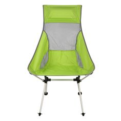 New lengthened Moon Chair Camping Outdoor Folding Tables And Chairs Fishing Colorful Deck Chair