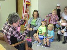 Platte County Library - Wheatland