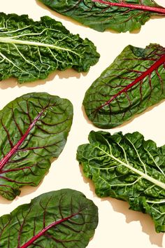 5 habits of vegetarians you should steal.  healthiest foods, health food, diet, nutrition, time.com stock, swiss chard, greens, vegetables