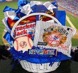 yankee gift basket