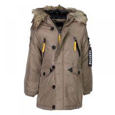 ΜΠΟΥΦΑΝ HASHTAG 199743 (6-16 ΕΤΩΝ) Raincoat, Jackets, Fashion, Rain Jacket, Down Jackets, Moda, Fashion Styles, Fashion Illustrations
