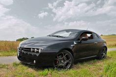 Alfa Romeo Brera Alfa Brera, Alfa Romeo Brera, Alfa Romeo 159, Alfa Cars, Alfa Romeo Cars, Italian Beauty, Italian Style, Maserati, Ferrari