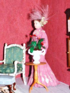 keetjespoppenhuisblog: gebreide kleding Miniatures, Christmas Ornaments, Holiday Decor, Baby, Christmas Jewelry, Baby Humor, Christmas Decorations, Infant, Babies