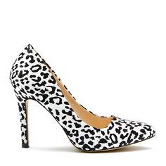 Iago Snow Leopard $39.95 AUD