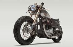 Nice retro bike