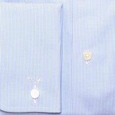 $179 Der Charmeur Men's shirt, Italian fabric