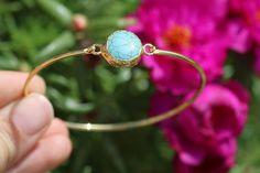 Bracelets Gold Cuff Bracelets Turquoise Bracelet Cuff