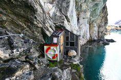 Keski-Skandinavian vaellusreitit - Harri Ahonen - #kirja #keskiskandinavia #vaellusreitit #vaeltaminen #skandinavia #fieldfarehytta #ulkoilmamuseo Museum