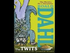 Includes a range of questions about The Twits and includes page references. Activity caters for different abilities as questions move from literal to critical. The Twits, Roald Dahl, Guided Reading, Storytelling, Activities, This Or That Questions, Illustration, Range, Cookers