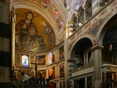 Pisa Duomo | Day Trips From Florence