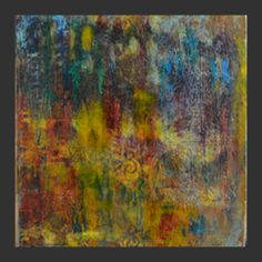 encaustic art | click to enlarge images