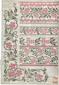 Thrilling Designing Your Own Cross Stitch Embroidery Patterns Ideas. Exhilarating Designing Your Own Cross Stitch Embroidery Patterns Ideas. Cross Stitch Boarders, Cross Stitch Bookmarks, Cross Stitch Rose, Cross Stitch Flowers, Cross Stitch Charts, Cross Stitch Designs, Cross Stitching, Cross Stitch Embroidery, Embroidery Patterns
