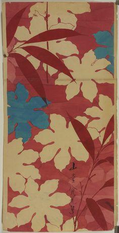Japanese Textile Design More