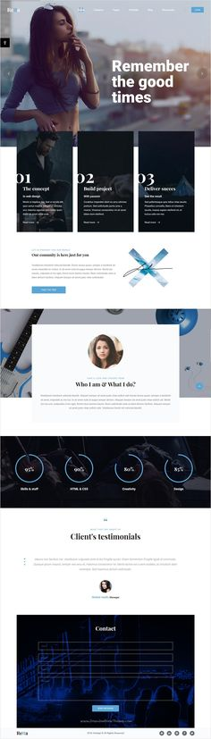 Retta is beautifully design versatile #Bootstrap HTML5 #template for stunning #agencies website with 18+ multipurpose homepage layouts download now➩ https://themeforest.net/item/retta-multiuse-business-html5-mega-pack/17255899?ref=Datasata