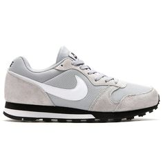 NEW NIKE MD RUNNER 2 MENS 10.5 vintage epic Wolf Grey NIB #Nike #Athletic