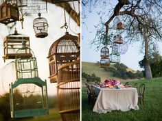 oh!myWedding: Decoración Bodas Vintage / Vintage Decoration from Weddings