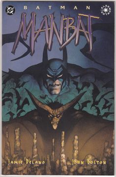 Title: Batman: Manbat | Year: 1995 | Publisher: DC | Number: 3 | Print: 1 | Type: Regular | TitleId: 8a5e8ac5-c777-462b-8530-4e16ca5dba7e
