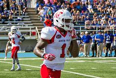 Austin Peay State University Football hangs with #16 Eastern Illinois Saturday