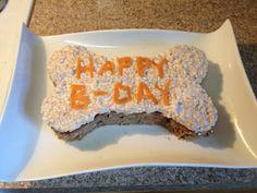 min cake httpabouthomemadedogtreatscomcategorydogcakerecipes