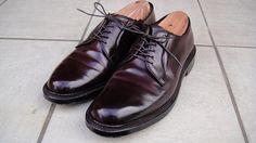 オールデン990という靴 - オールデン狂の40男