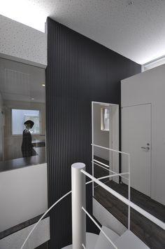 LW House,© Takeshi Komada