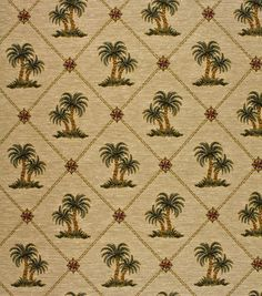 Home Decor 8''x 8'' Fabric Swatch Upholstery Fabric-Regal Fabrics R7514 Multi