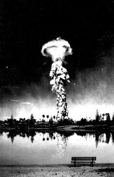 Nuclear Bomb