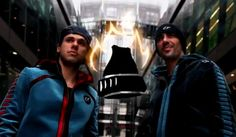 """OrelSan and Gringe are back ! They are ... """"Casseurs Flowters"""" : New album today !"""