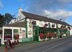 Merry Ploughboy Pub: Ireland
