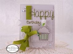 Created using Sending Sweet Thoughts, Happy, Sending Sweet Thoughts Sweet Cuts, Happy Sweet Cuts, Marshmallow Sequins, Green Apple Straws - www.papersweeties.com!