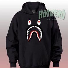 7471d9aa8dec 25 Best bape shark hoodie images