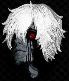 Ghoul by JCDreamer