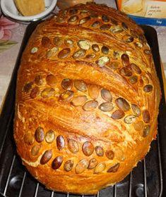 Food Cakes, Cake Recipes, Pizza, Bread, Recipies, Cakes, Easy Cake Recipes, Kuchen, Brot