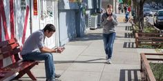 Finding an #apartment in #SanFrancisco is so hard, a programmer built a bot to help him
