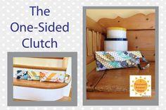 cute clutch patchwork tutorial http://ellisonlane.com/2014/06/cute-clutch-tutorial-patchwork-summer-series.html