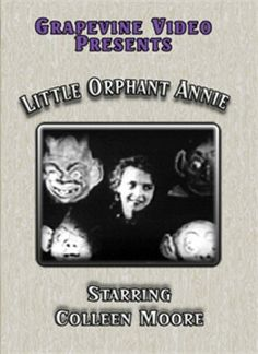 little orphan annie poem analysis