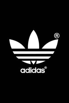 Adidas AG is a German multinational corporation that designs and manufactures sports shoes, clothing and accessories headquartered in Herzogenaurach, Bavaria. It is the largest sportswear manufacturer in Europe and the second biggest in the world. Adidas Backgrounds, Black Backgrounds, Wallpaper Backgrounds, Iphone Backgrounds, Mobile Wallpaper, Sketch Manga, Marken Logo, Cute Wallpaper For Phone, Sports Brands