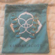 Kendra Scott earrings Earring never worn Kendra Scott Jewelry Earrings