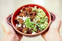 Carne con chile - wołowina po meksykańsku w najlepszym wydaniu