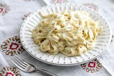 Fettucini Alfredo – The Real Thing | Tasty Kitchen: A Happy Recipe Community!
