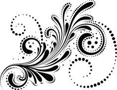 Image from http://freedesignfile.com/upload/2012/10/Swirls-5.jpg.