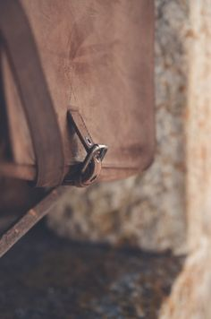 Kjore Project leather accessories - Travel and Fashion Tips by Anna P.