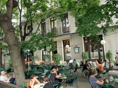 Rüdigerhof (Wien, 5. Bezirk, Margareten), schanigarten, hamburgerstraße, margareten, 1050, vienna, vieno, viyana