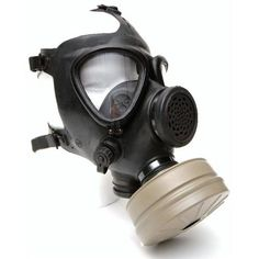 Armynavysales carries gas masks like this updated model of the Israeli civilian mask. Issued to Israeli military personnel. Military Gear, Military Personnel, Survival Prepping, Survival Gear, Survival Stuff, Masks Art, Army & Navy, Amber Heard, Post Apocalyptic
