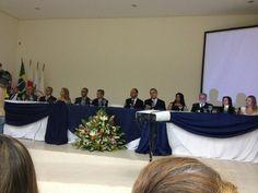 Inauguração da belíssima sede da OAB/Uberaba