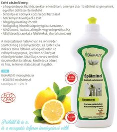 Havi akciók 2018 február 6. - 2018 március 15. Spray Bottle, Cleaning Supplies, Soap, Dishes, Cleaning Agent, Tablewares, Bar Soap, Soaps, Dish