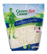 Riced cauliflower. This is huge for the low carb world!! Makes life a little more convenient for us.